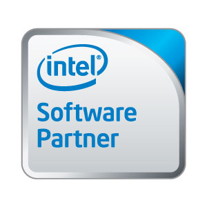 Intel Software Registered Partner