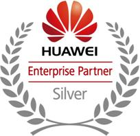 HUAWEI Enterprise, Silver Partner